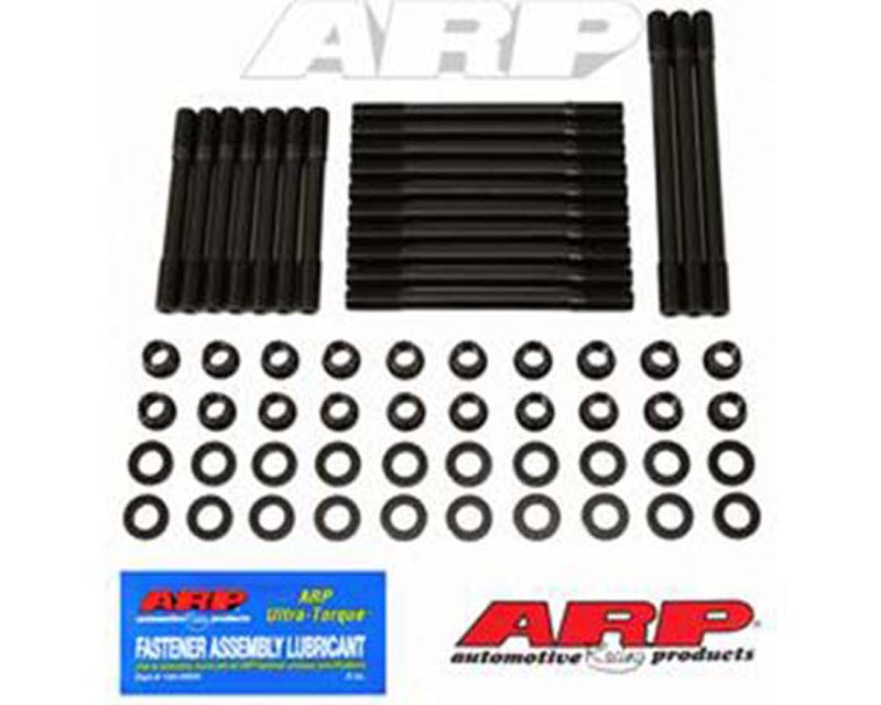 ARP Head Stud Kit Volkswagen Golf VR6 95-05 - 204-4705