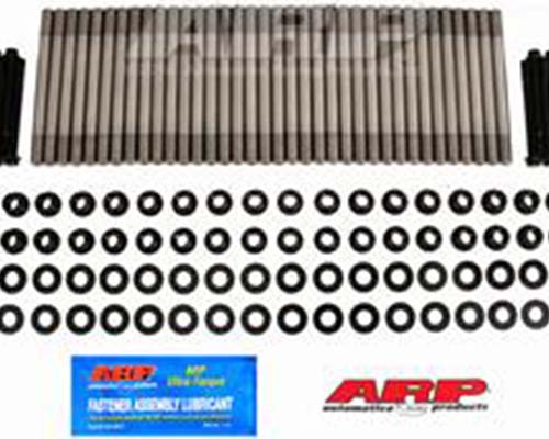 ARP 01-10 6.6L GM Duramax CA625+ Diesel Head Stud Kit - 230-4202