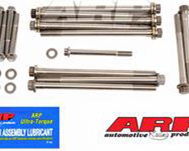 ARP Pro Series Main Bolt Kit Subaru WRX STI 02-17 - 260-5401