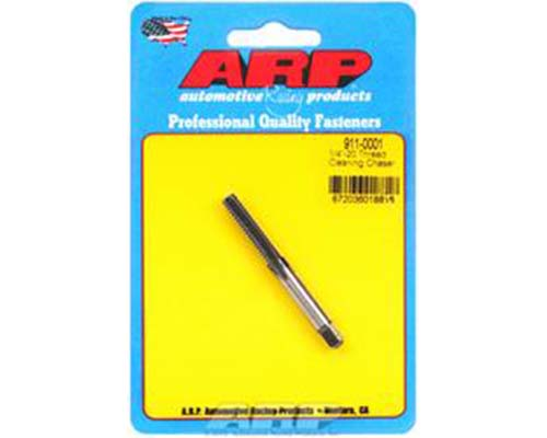 ARP 1/4in -20 Thread Cleaning Tap - 911-0001