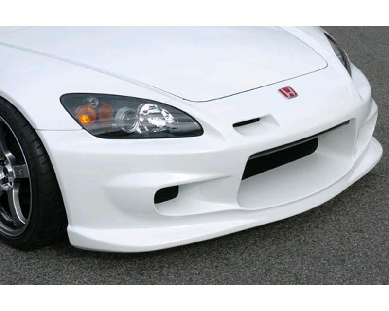 INGS N-Spec 3 pc Body Kit Hybrid Honda S2000 AP1 4/99-10/05 - 00124-01801