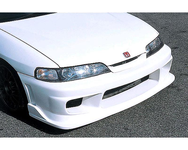 INGS N-Spec 3 pc Body Kit Hybrid Acura Integra 3dr 9/95-12/00 - 00103-01801