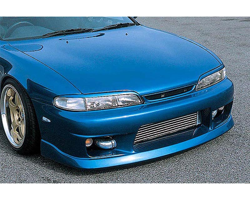 INGS R-Spec 4 pc Body Kit FRP Nissan 240SX JDM 94-96 - 00307-01902