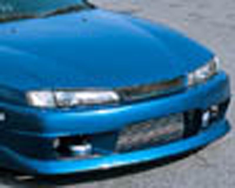 INGS R-Spec 4 pc Body Kit Hybrid Nissan 240SX JDM 97-98