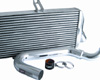 Image of Injen Intercooler Core w 3in Inlet End Tanks Mitsubishi EVO VIII IX 03-07
