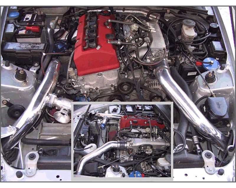 Inlinepro Turbo Kit Honda S2000 00 09 Ip S2000kit