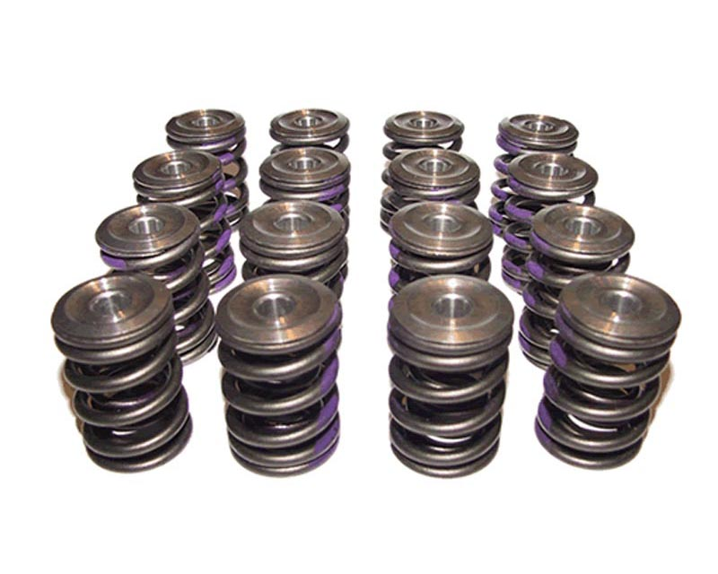 InlinePro Springs and Titanium Retainer Set Honda S2000 - IP-SNR