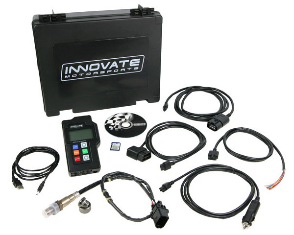 Innovate Motorsports LM-2 Pro-V Dual Channel Wideband with OBDll - 3807