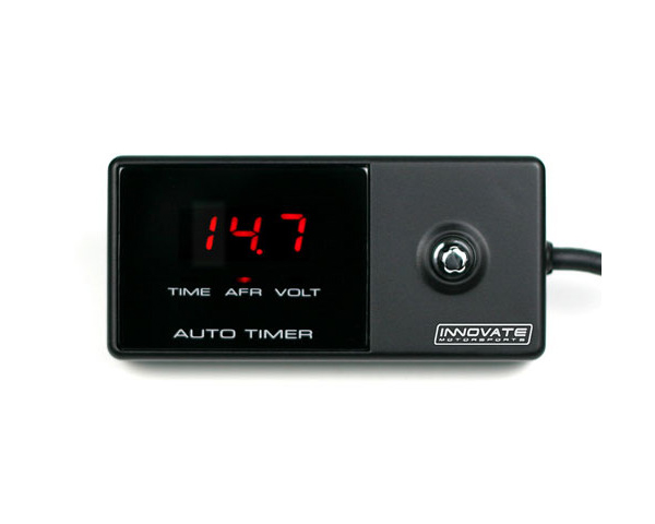 Image of Innovate Motorsports AutoTimer Air Fuel Ratio Display with LC-2 with O2 Sensor
