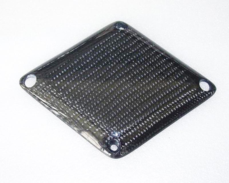 R-Tuned Carbon Fiber Rear Intake Panel Ferrari 360 99-04 - RTFE012IP
