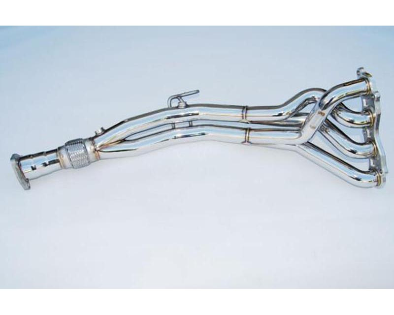 Invidia Exhaust Header Honda Civic SI 06-11