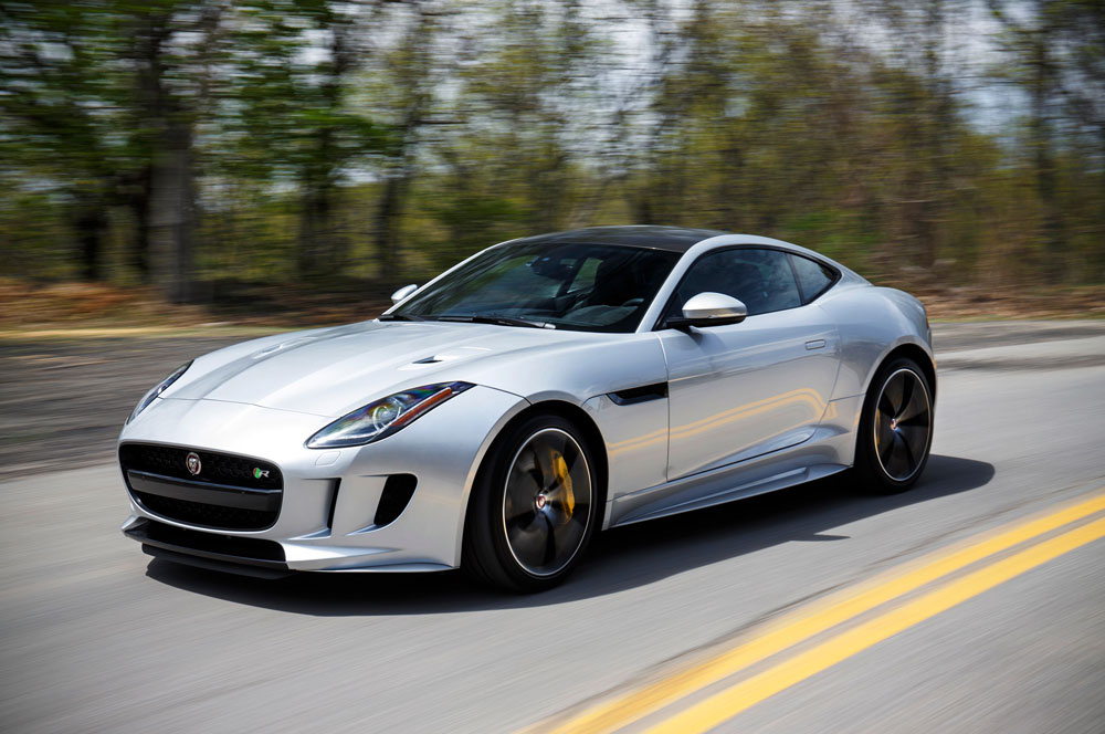 Vr Tuned Ecu Flash Tune Jaguar F Type S 3 0l V6 Supercharged 380hp