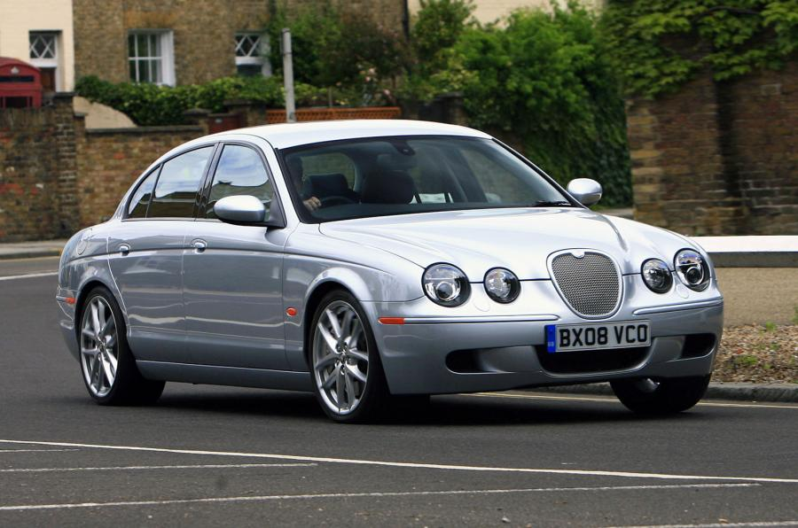 vr tuned ecu flash tune jaguar s type r 4 2l v8. Black Bedroom Furniture Sets. Home Design Ideas