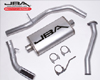 Image of JBA Catback Exhaust Ford F-150 with 7.3L 99-03