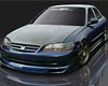 Image of JP Complete Body Kit Honda Accord 4dr 01-02