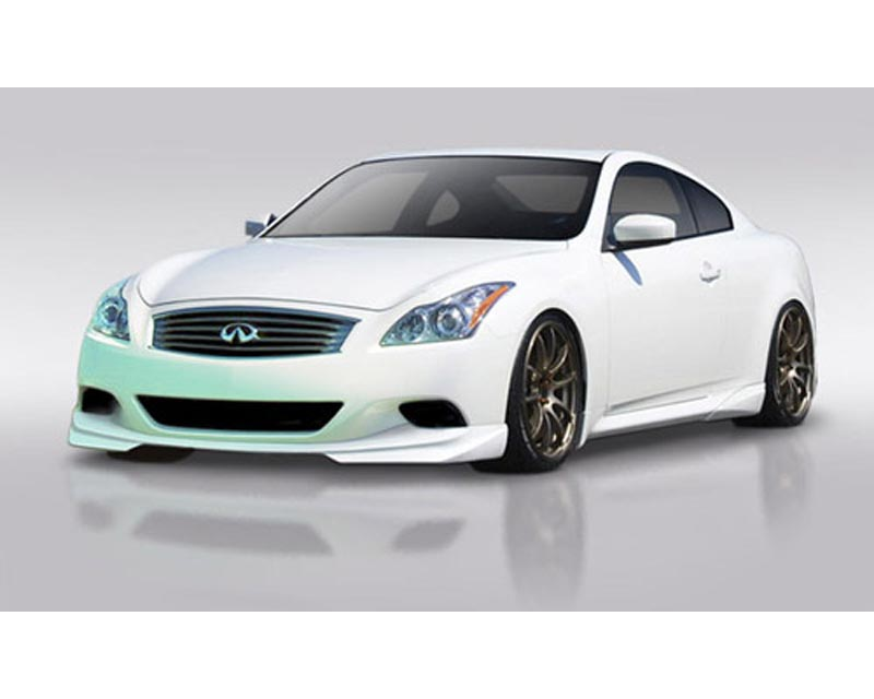 JP Complete Body Kit Infiniti G37 Coupe S 07-12