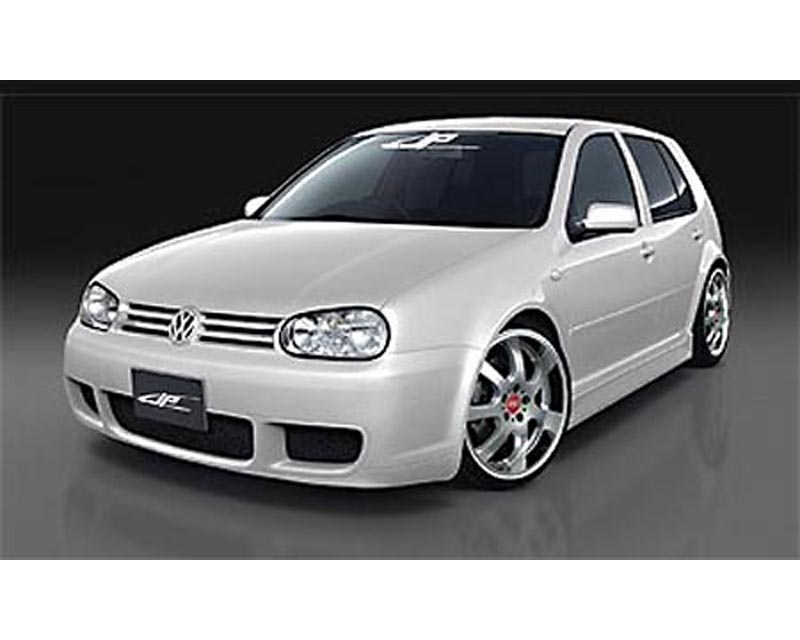 JP Complete R32 Style Body Kit Volkswagen Golf 01-05 - JP GO TYPE A