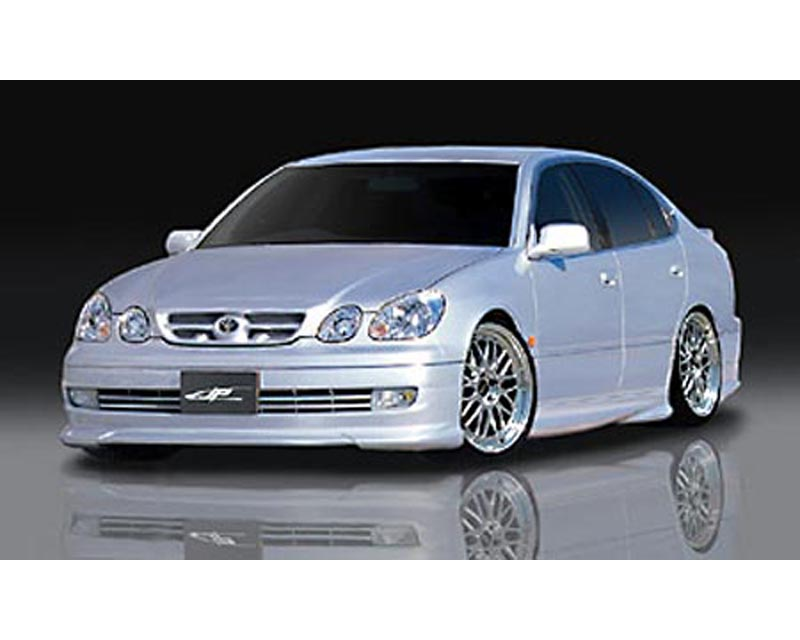 JP Complete Type A Body Kit Lexus GS Series 98-04