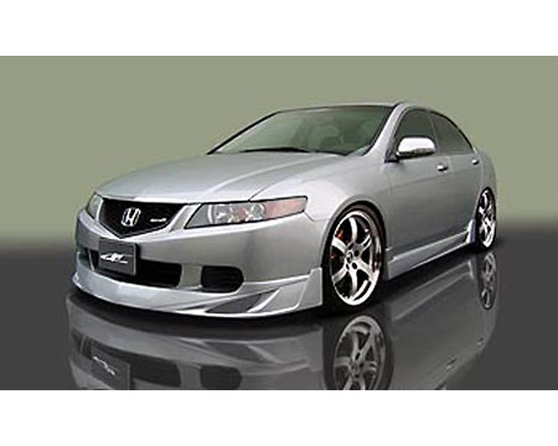 JP Complete Body Kit Acura TSX 02-05 - JP TSX PU