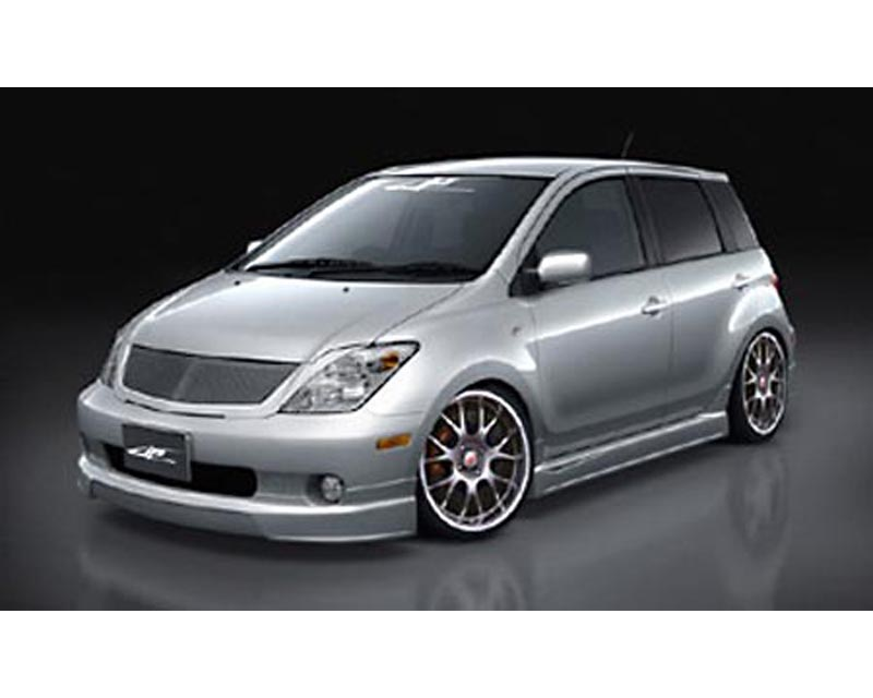 JP Complete Body Kit Scion xA 04-05