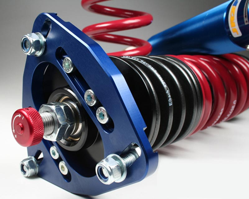 JRZ RS Street Coilovers / Rear non-Coilover BMW 3-Series E92 05-11