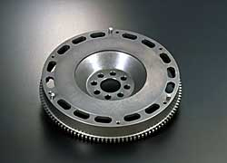 JUN Ultra Lightweight Flywheel Nissan 180SX CA18DE(T) - 2010M-N009