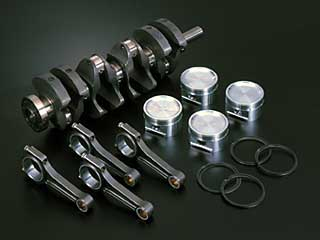 JUN Stroker Kit 2.2L Toyota MR2 3S-GTE
