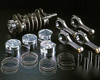 JUN Stroker Kit 2.5L Subaru WRX STI EJ25 Turbo