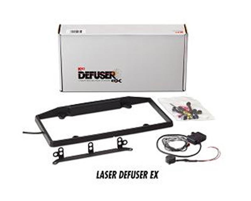 K40 Electronics EX Laser Defuser - K40-EX