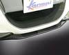 Image of Kansai Carbon Fiber Center Lip Honda CR-Z 11-12