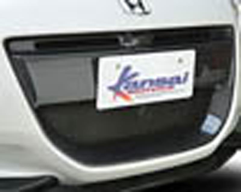 Image of Kansai Carbon Fiber Grill Honda CR-Z 11-12