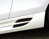 Image of Kerscher Carbon Styling Kit KM2 Side Skirts BMW E82-E88 128 135 08-11