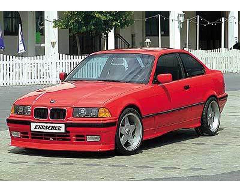 Kerscher Front Spoiler lip for 3041200KER BMW 3 Series E36 92-98 - 3041201KER