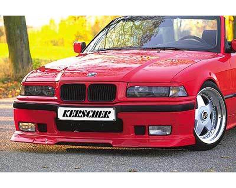 Kerscher Front Bumper Spoiler lip BMW M3 E36 91-98