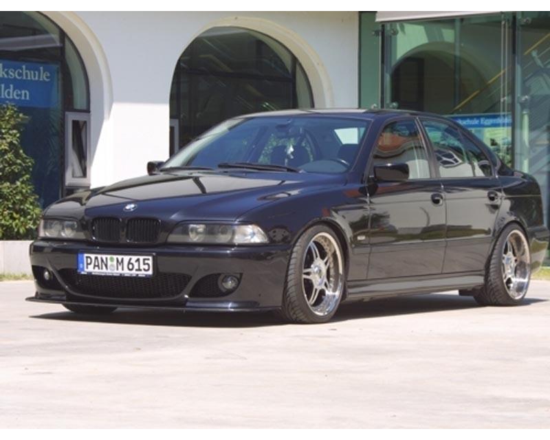 Kerscher Front Bumper w/ fog brackets BMW 5 Series E39 97-03 - 3066300KER