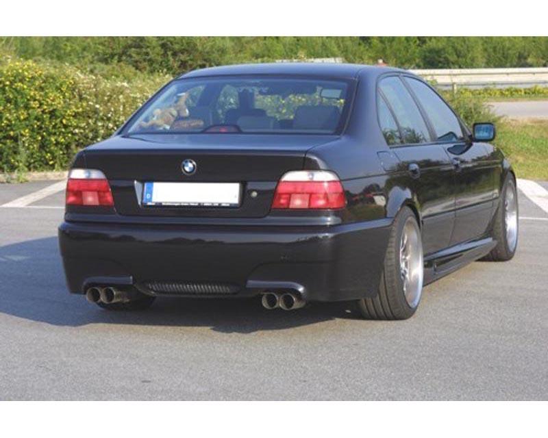 Kerscher K-Line Rear Bumper BMW 5 Series E39 97-03 - 3066361KER