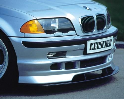 Kerscher Front Lip BMW 3 Series Sedan E46 99-05 - 3067000KER