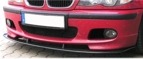 Kerscher DTM Splitter stock BMW 3 Series Cabrio CoupeE46 99-05