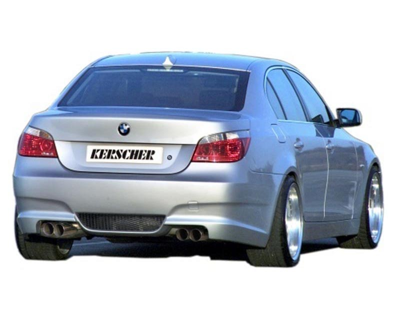 Kerscher Spirit 5 Rear Bumper BMW 5 Series E60 04-10 - 3068361KER