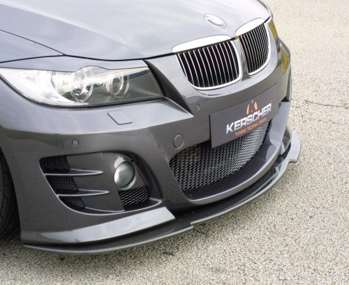 Kerscher DTM Splitter for 3063600KER BMW 3 Series E90 06-11 - 3063501KER