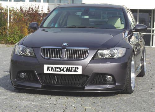 Kerscher Spirit Front Bumper BMW 3 Series E90 06-11