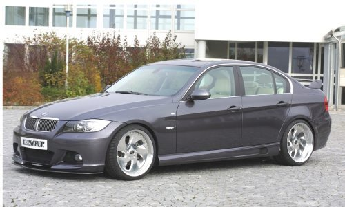 Kerscher Spirit Side Skirt set BMW 3 Series E90 06-11  - 3063332KER