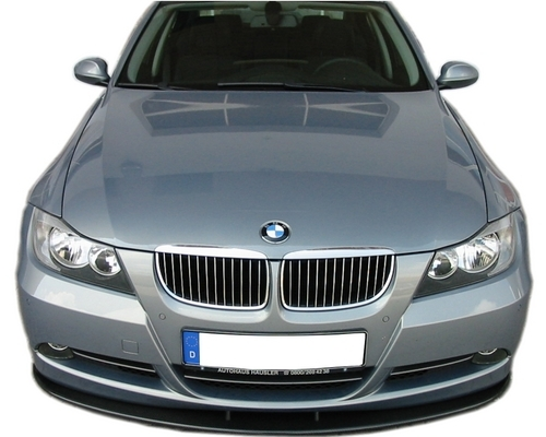 Kerscher DTM Splitter E90 Stock Bumper BMW 3 Series E90 06-11  - 3063302KER