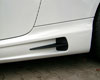 Image of Kerscher Carbon Styling Kit for Side Skirt BMW 3 Series E90 06