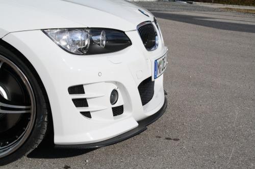 Kerscher Spirit 3 Front Bumper BMW 3 Series E92 E93 06-11 - 3063500KER