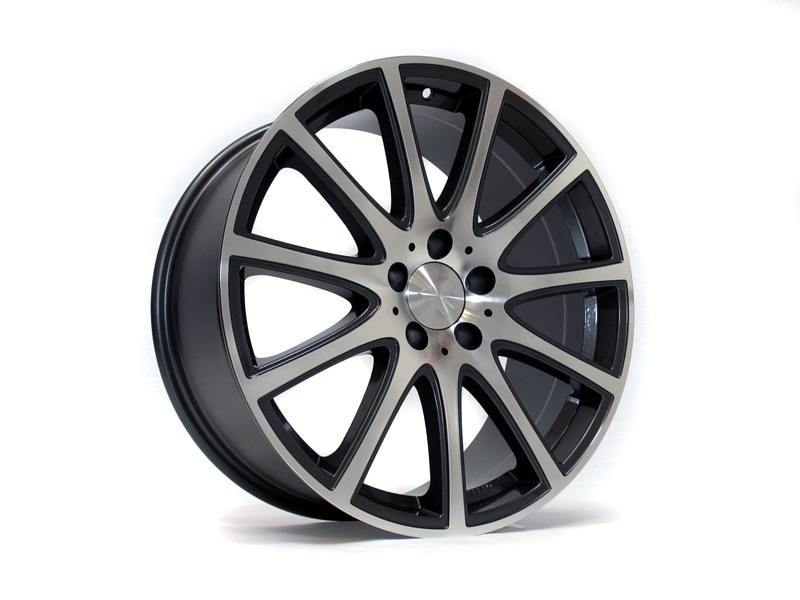 Kleemann MS-11 Wheel 19x10.0  5x112 ET60 - KLM-MS11-1910-60