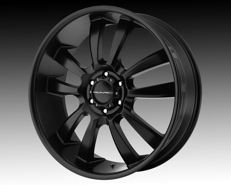 Image of KMC Wheels Skitch Wheels 18x8 6x139.7