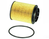 K&N Cartridge Oil Filter Audi Volkswagen Porsche