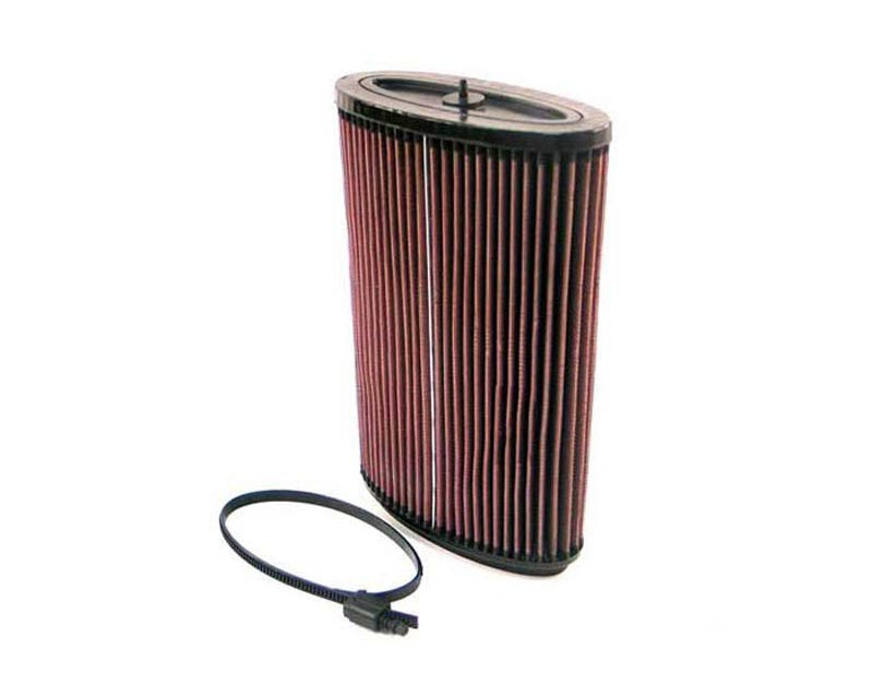K&N Replacement Air Filter Porsche Boxster | Cayman 05-12