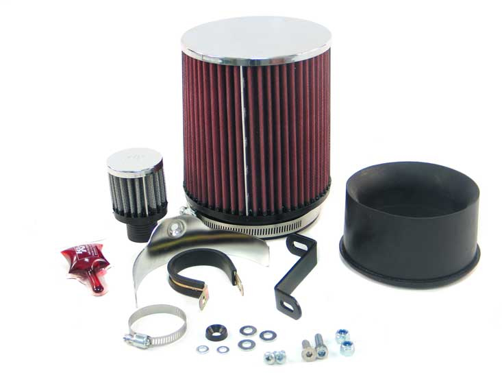 K&N 57i-Series International Intake BMW E36 M3 95-00